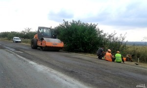 """""""Укравтодор"""" отказалось от международного контроля качества дорожных работ"""
