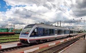 Украинские железные дороги собираются закупать подвижной состав в Германии и Польше