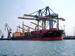 Мининфраструктуры утвердило переименование Ильичевского порта