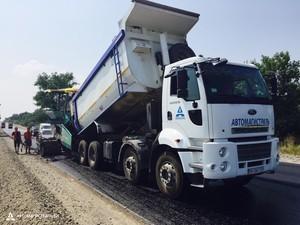 Дорогу Львов-Тернополь будет ремонтировать одесская компания