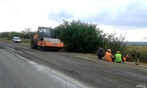 """""""Укравтодор"""" обещает к началу зимы отремонтировать около 500 километров дорог"""