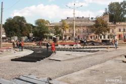 Тираспольская площадь