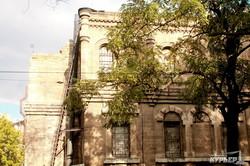 Масонский дом