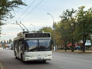 В Кропивницком будут новые троллейбусы МАЗ по итогам тендера