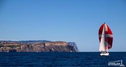 Оккупационные власти ограничивают яхтинг на Южном берегу Крыма (ФОТО)