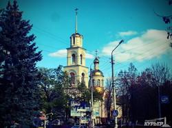 храм святого духа в славянске, центр пророссийской пропаганды