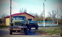 в славянске до сих пор много военных