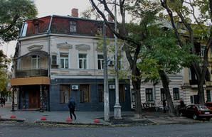 Кому изначально принадлежала дача Докса в Одессе? (ФОТО)