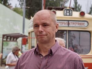 О разрушенном доме и туризме в Одессе
