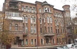 В Одессе состоялся подозрительный тендер на реконструкцию памятника архитектуры