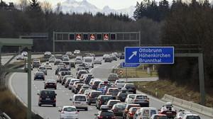 В Германии за 13 лет потратят на автобаны и железные дороги 270 миллиардов евро
