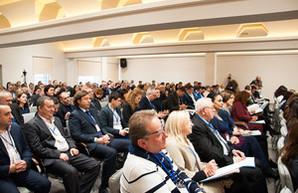 Информация и бизнес на международном форуме в Одессе (ФОТО)