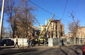 Архитектор Мироненко предлагает оставить в Одессе только десяток памятников архитектуры, все остальное - снести