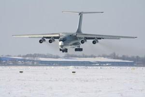 Одесский аэропорт возобновил свою работу