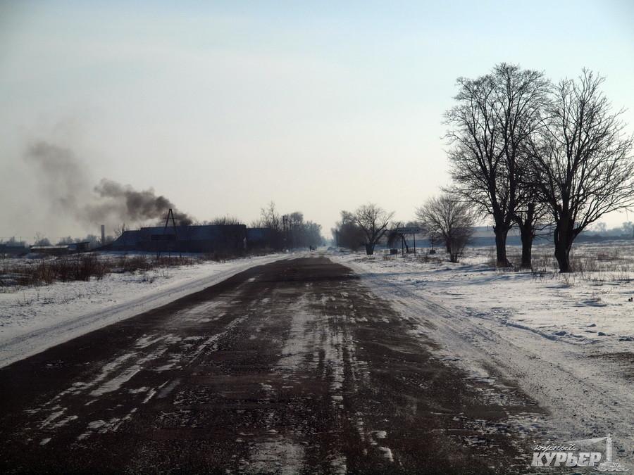 P1093531_Kopirovanie-900x675-b837 Как обстоят дела с расчисткой трассы Одесса-Рени (фоторепортаж)