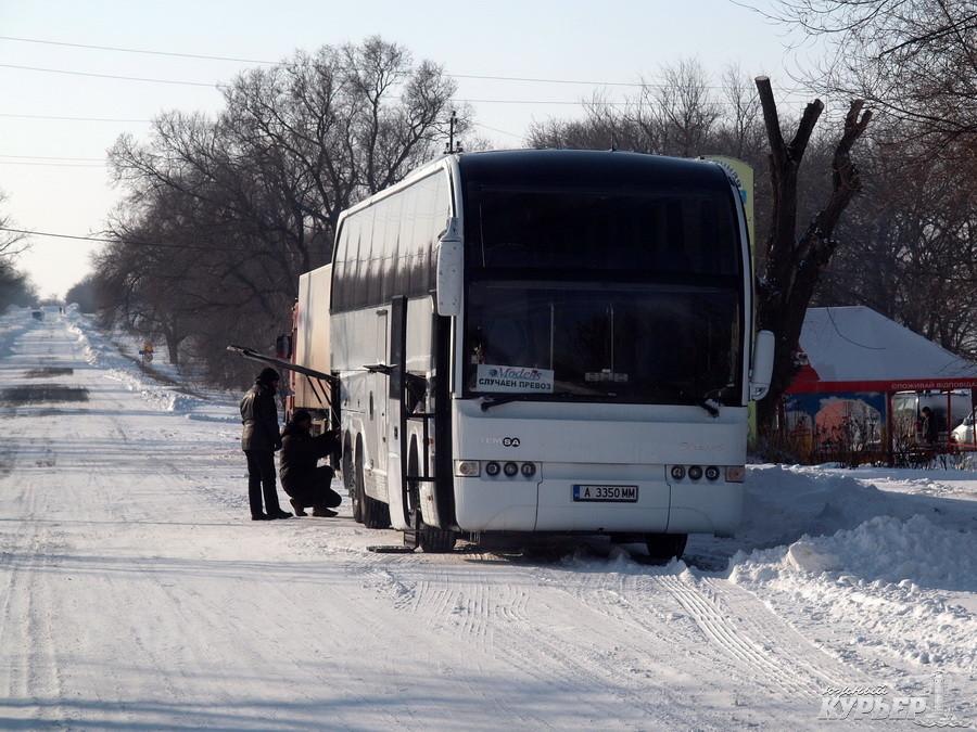 P1093569_Kopirovanie-900x675-7436 Как обстоят дела с расчисткой трассы Одесса-Рени (фоторепортаж)