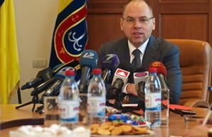 """О """"правильных"""" и """"неправильных"""" СМИ, а также об одесском губернаторе Степанове"""