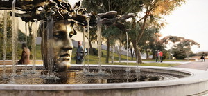 Урбанисты торжествуют: в одесской мэрии показали переделанный проект Греческого парка (ФОТО)