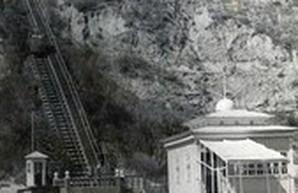 Маленькие загадки старой Одессы: история монастырского фуникулера (ФОТО)