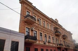 В одесском Воронцовском переулке хотят ликвидировать урбанистический ад (ФОТО)