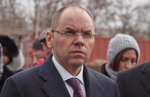 Новый губернатор Одесской области: первые итоги работы