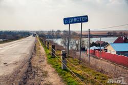 Маяки: стратегически важное село Одесской области в устье Днестра (ФОТО)