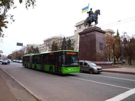 В Харькове утвердили новые тарифы на проезд в городском транспорте