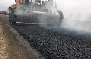 Венгры будут строить украинские дороги