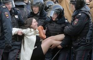 Силовики Путина воюют с женщинами и детьми, а взрослым плевать