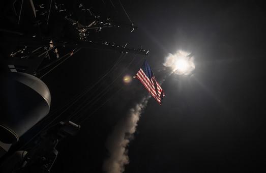 """59 """"Томагавков"""" на гроб Асада: как один ракетный удар становится началом перезагрузки мировой политики"""