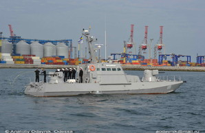 День освобождения Одессы: взгляд с моря