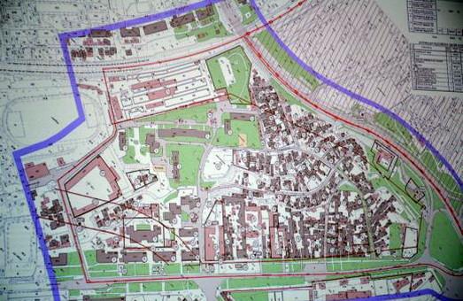 В Одессе собираются построить полтора десятка жилых высоток на Бугаевке