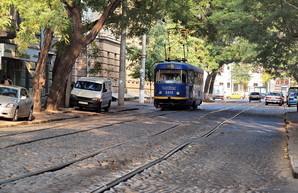 Лютеранский переулок в Одессе пока что реконструировать не будут
