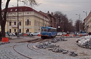 """Одесса получила 49 миллионов гривен на ремонт дорог из """"топливного"""" акциза"""