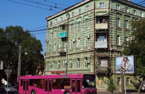Некоторые одесские автобусы могут перевозить пассажиров с ограниченными возможностями