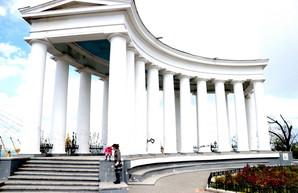 В 31 миллион обойдется городу реставрация Воронцовского дворца и Колоннады