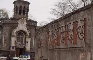 Одесситы предлагают установить памятник Мишке Япончику на Молдаванке