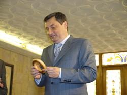Досье на одесских политиков: Эдуард Матвийчук