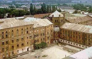 Легендарный тюремный замок Одессы собираются продавать