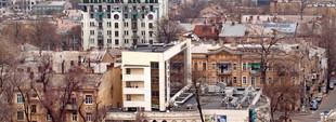 В Одессе на полном серьезе предлагают запретить строить высотки в центре города