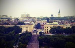 Как обсуждают первые проекты общественного бюджета Одессы (трансляция)