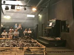 Как в Одессе под руководством Райхельгауза спасали камер-юнкера Пушкина (ФОТО)