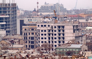 Одесский горсовет планирует запретить любое строительство в историческом центре города до осени
