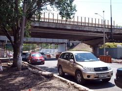 Отрытие движения под Пересыпским мостом: первые выводы