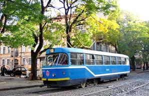 Как выглядела одесская улица Колонтаевская до реконструкции (ФОТО)