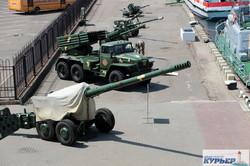 """Береговая артиллерия и """"Град"""""""