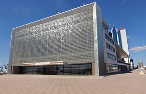 """Администрация морских портов хочет сделать Одесский Морвокзал """"кинетическим"""" за 13 миллионов"""