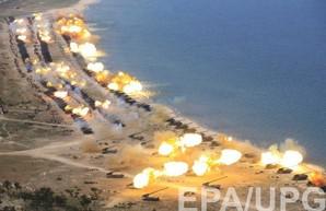 США могут ударить по КНДР еще в этом году