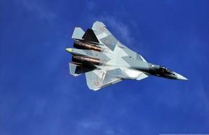 Не грози F-35 недоделанным Су-57 (ПАК ФА Т-50)