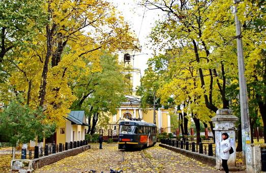 В Одессе собираются благоустроить Алексеевскую площадь